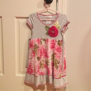 Other - Dress and cardigan set